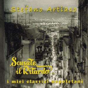 Stefano Artiaco 歌手頭像