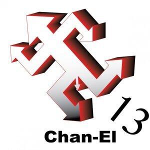 Chan-El 歌手頭像