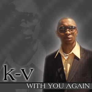 """Kevin """"K-V"""" Stanford 歌手頭像"""