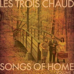 Les Trois Chaud 歌手頭像