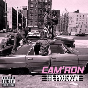 Cam'ron Artist photo