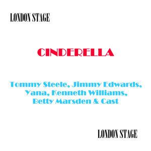 Tommy Steele, Jimmy Edwards, Yana, Kenneth Williams & Betty Marsden 歌手頭像