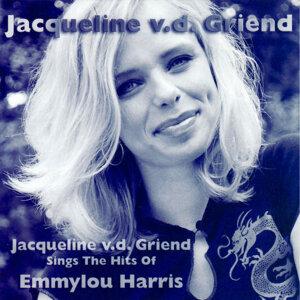 Jacqueline v.d. Griend 歌手頭像