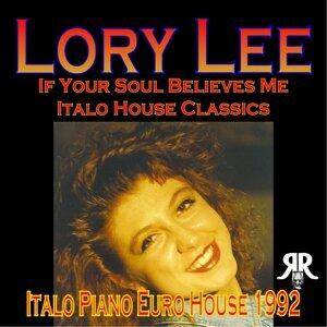 Lory Lee 歌手頭像