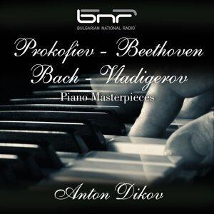 Anton Dikov 歌手頭像
