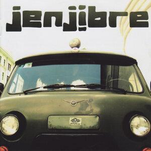 Jenjibre 歌手頭像