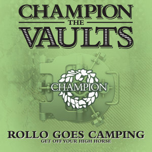 Rollo Goes Camping 歌手頭像