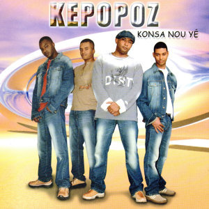 Kepopoz 歌手頭像