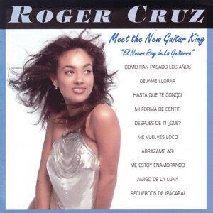 Roger Cruz 歌手頭像