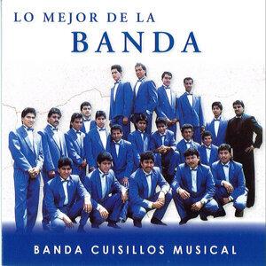 Banda Cusillos 歌手頭像