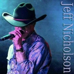 Jeff Nicholson 歌手頭像