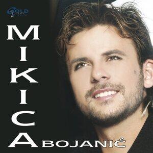 Mikica Bojanic