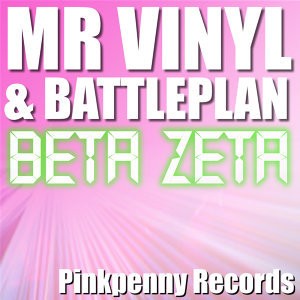 Mr Vinyl & Battleplan 歌手頭像