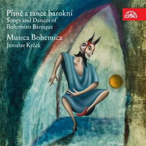 Musica Bohemica 歌手頭像