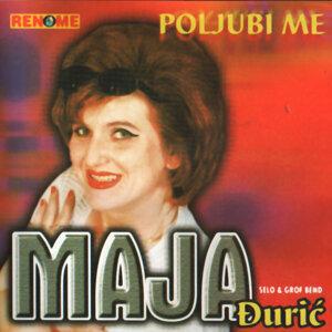 Maja Djuric 歌手頭像