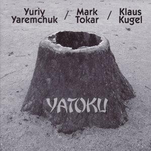 Yuriy Yaremchuk 歌手頭像