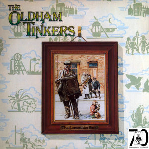 The Oldham Tinkers 歌手頭像