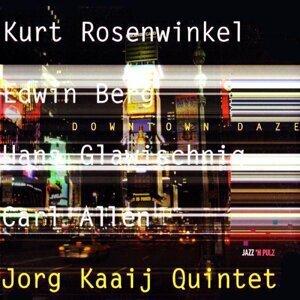 Jorg Kaaij Quintet 歌手頭像