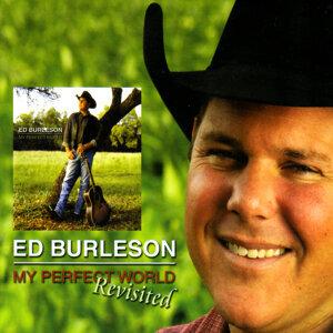 Ed Burleson 歌手頭像