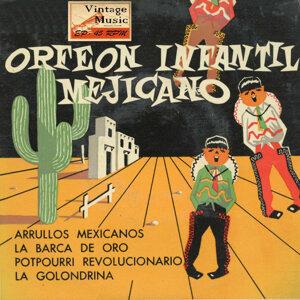 Orfeón Infantil Mexicano 歌手頭像