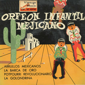 Orfeón Infantil Mexicano