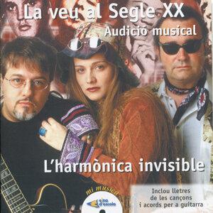 L'Harmònica Invisible 歌手頭像