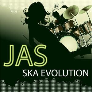 JAS 歌手頭像