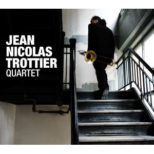 Jean Nicoloas Trottier Quartet 歌手頭像