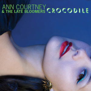 Ann Courtney & The Late Bloomers 歌手頭像