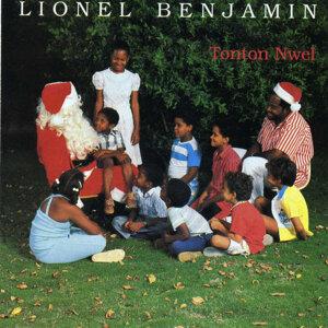 Lionel Benjamin 歌手頭像