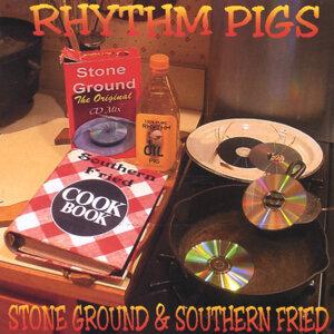 Rhythm Pigs 歌手頭像