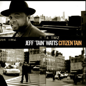 Jeff ''Tain'' Watts