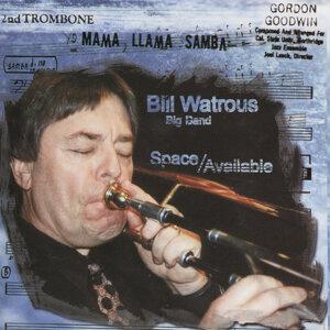 Bill Watrous 歌手頭像