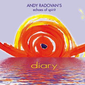 Andy Radovan 歌手頭像