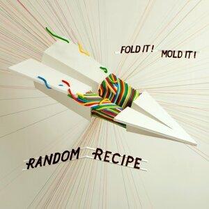 Random Recipe 歌手頭像