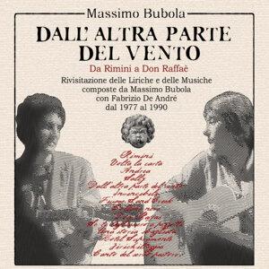 Massimo Bubbola 歌手頭像