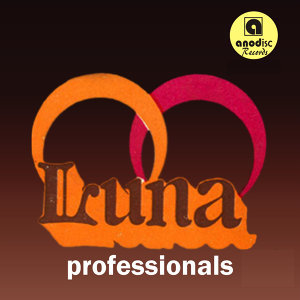 Luna Professionals 歌手頭像