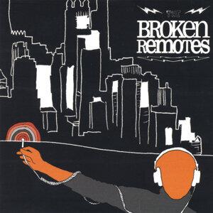 The Broken Remotes 歌手頭像
