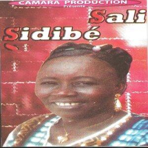 Sali Sidibe 歌手頭像