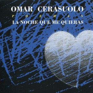 Omar Cerasuolo 歌手頭像