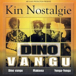 Dino Vangu 歌手頭像