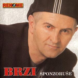 Miroljub Brzakovic Brzi 歌手頭像