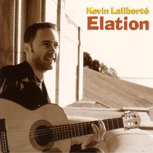 Kevin Laliberté 歌手頭像
