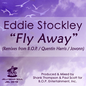 Eddie Stockley 歌手頭像