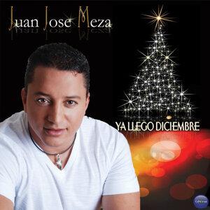 Juan José Meza 歌手頭像