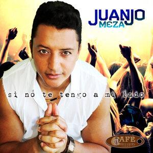 Juan José Meza