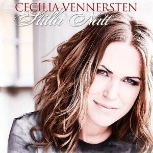 Cecilia Vennersten 歌手頭像