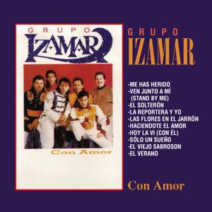 Grupo Izamar 歌手頭像