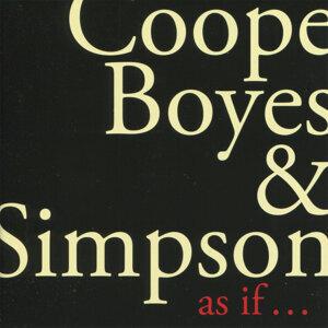 Coope Boyes & Simpson 歌手頭像