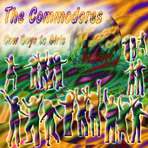 The Commodors 歌手頭像